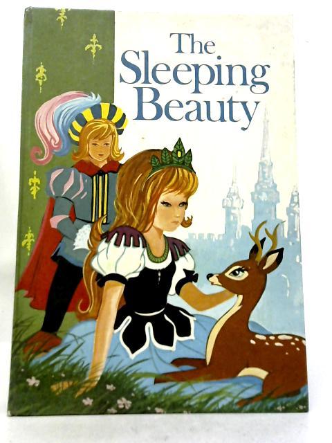 Sleeping Beauty By Alan Fennell
