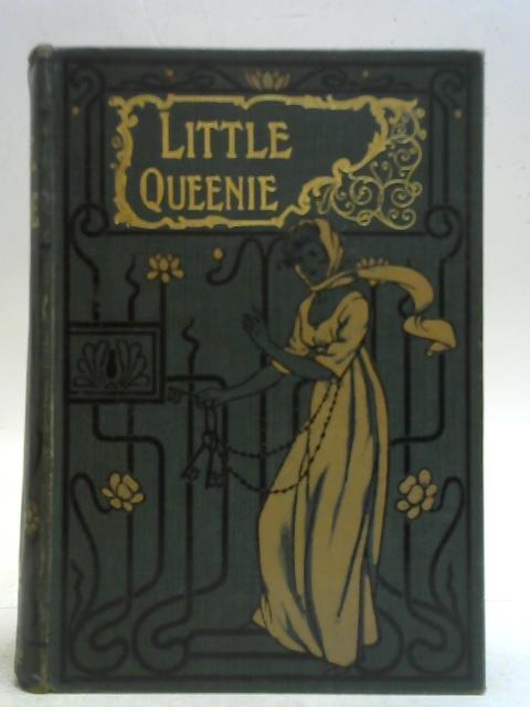 Little Queenie By Emma Marshall
