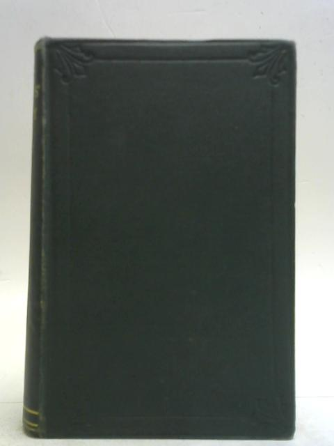 The Gardener's Dictionary By G. W. Johnson