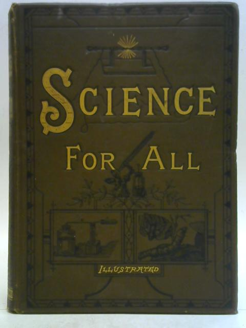 Science For All - Volume III By Robert Brown