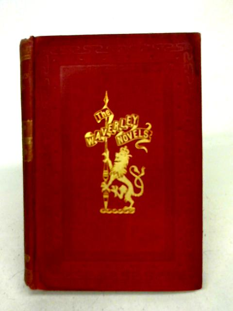 The Waverley Novels Vol. XXIV: The Pirate - I. By Walter Scott