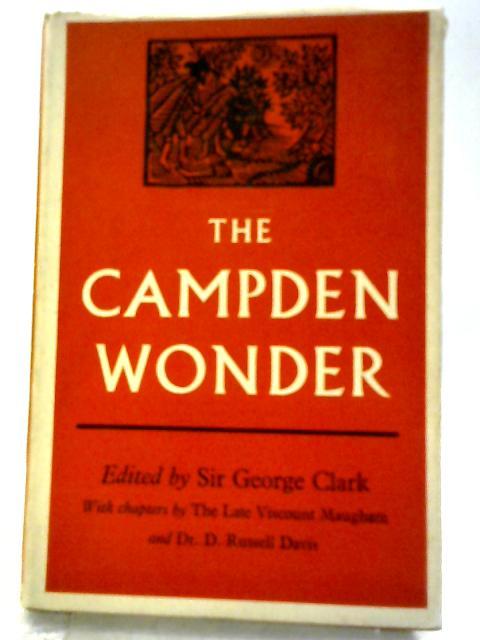 The Campden Wonder By George Clark