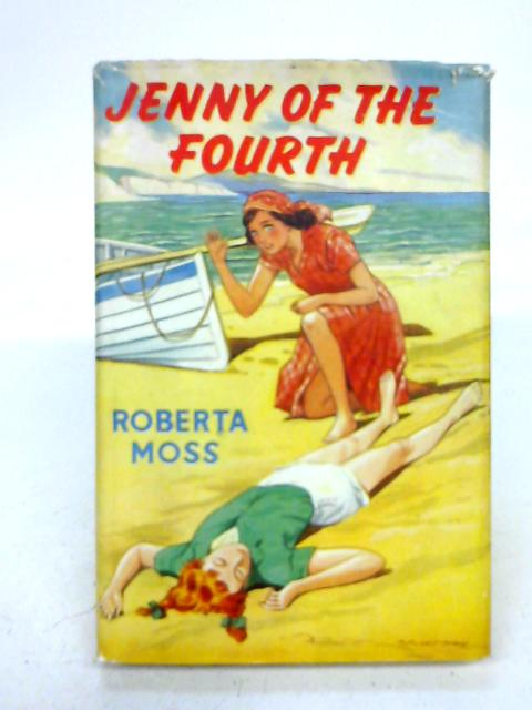 Jenny of the Fourth By Roberta Moss