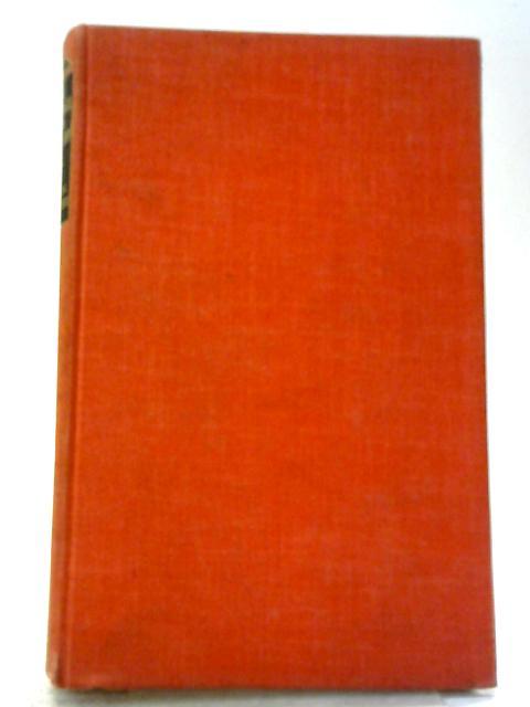 A Passage to England By Nirad C. Chaudhuri