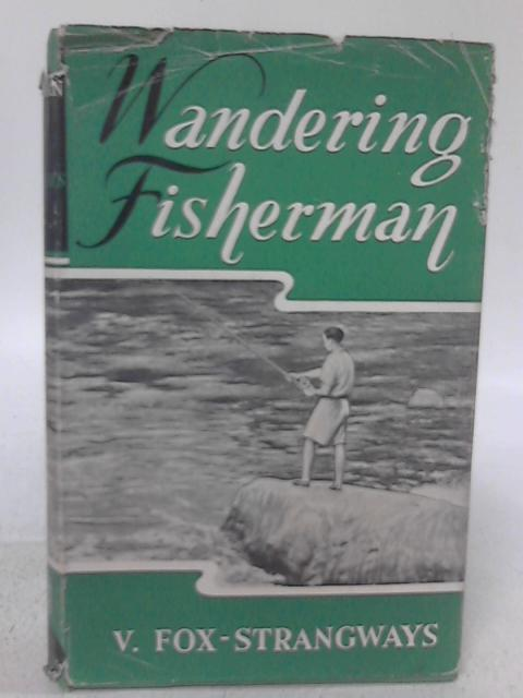 Wandering Fisherman By Vivian Fox-Strangways