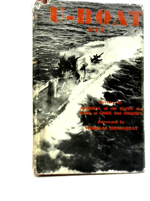 U-Boat 977 By Heinz Schaeffer