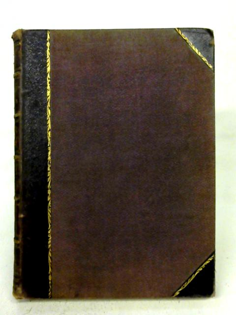 Illustrated British Ballads Old and New. Volume II By George Barnett Smith
