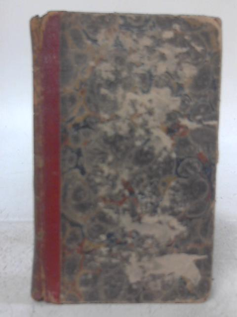 Oeuvres Completes de J Racine - Tome IV By J Racine
