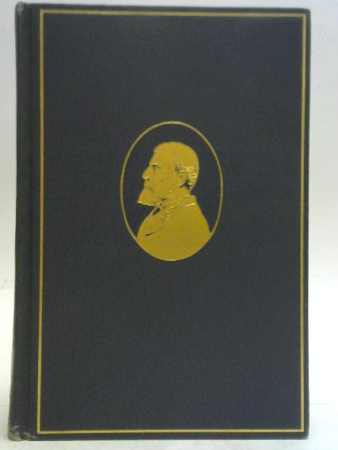 R. E. Lee A Biography Vol 2. By Douglas Southall Freeman