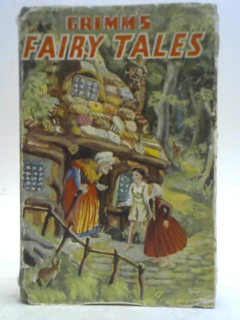 Grimm's Fairy Tales By Grimm Brothers