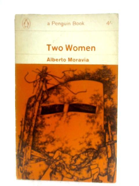 Two Women By Alberto Moravia