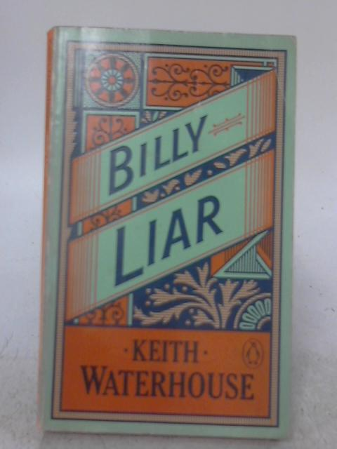 Billy Liar. By Keith Whithouse