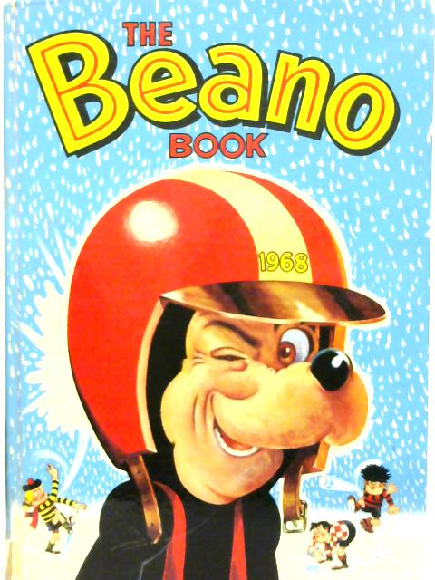 The Beano Book 1968 By Unstated