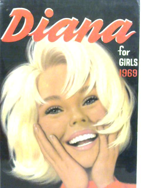 Diana for Girls 1969 By Various
