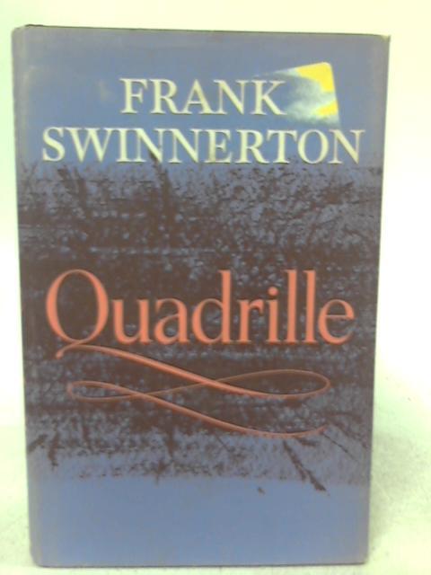 Quadrille By Frank Swinnerton
