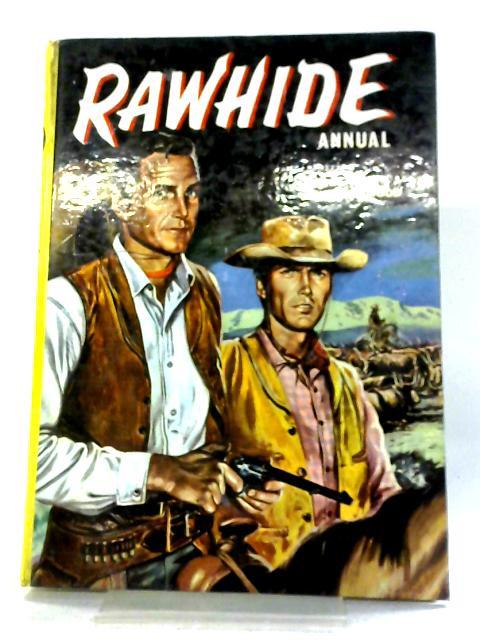 Rawhide Annual By Douglas Enefer