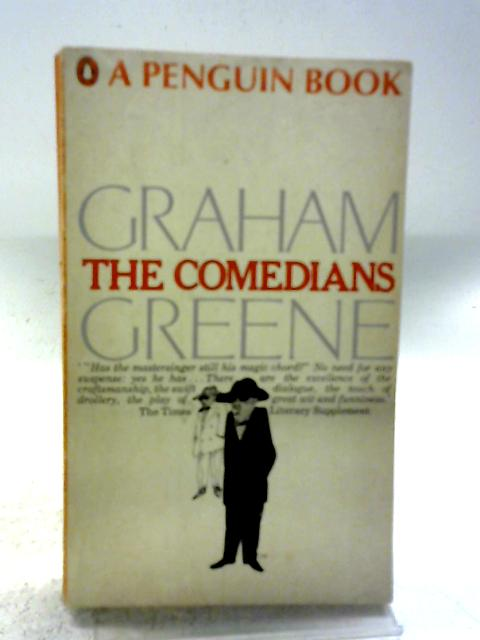 The Comedians By G Greene