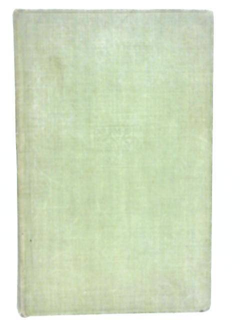 The Golden Book of Marcus Aurelius By Marcus Aurelius