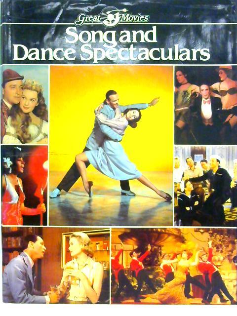 Song & Dance Spectaculars By Ann Lloyd