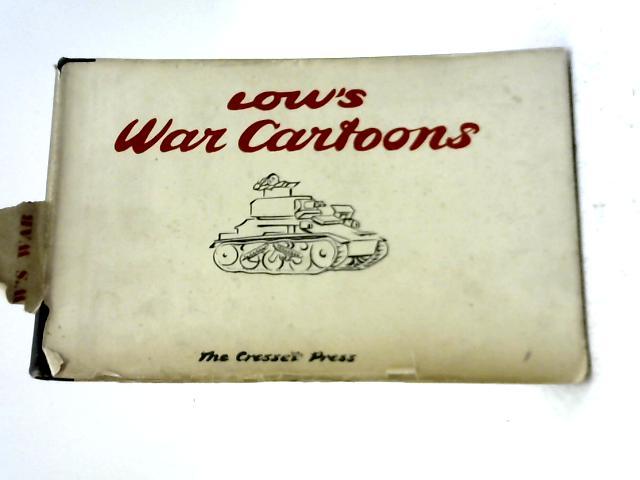 Low's War Cartoons By Low