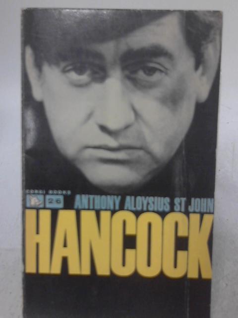 Hancock By Alan Simpson