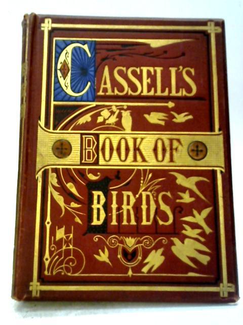 Book of Birds Volume IV By Thomas Rymer Jones