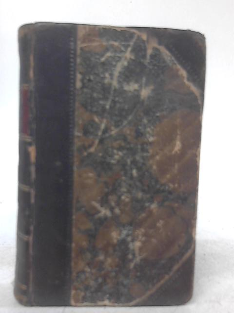 A Natural History of The Most Remarkable Quadrupets, Birds, Fishes, Serpents, Reptiles, and Insects, Vol. I and II By Mrs. Mary Trimmer