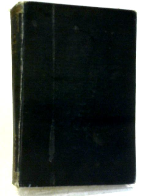 Vicar of Wakefield with the Poems and Plays By Oliver Goldsmith