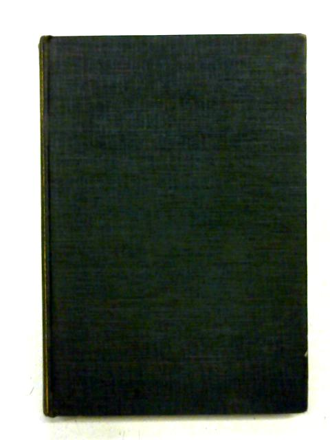 Poems in One Volume By J. C. Squire