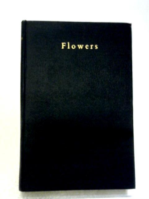 Flowers By Janet Harvey Kelman