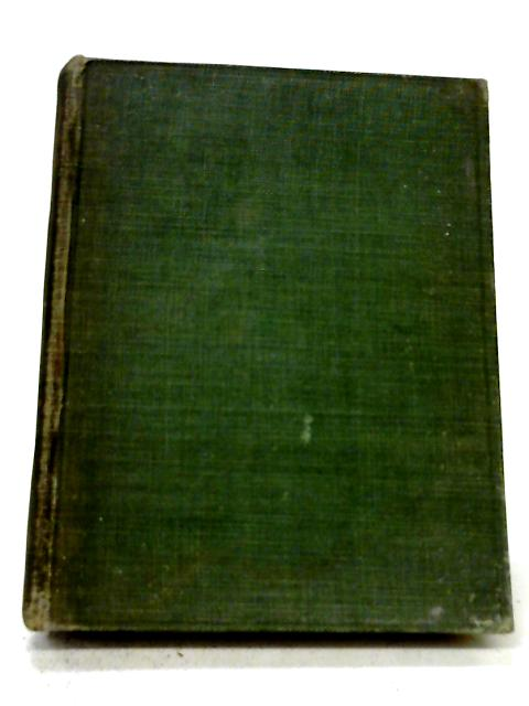 The Libelle of Englyshe Polycye By Sir George Warner