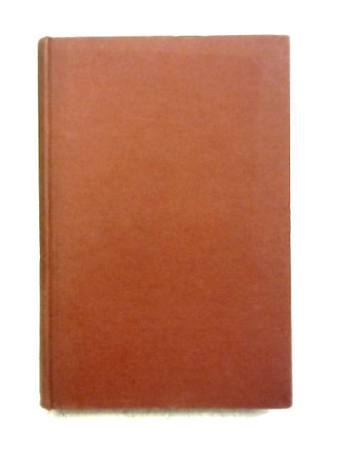The Beloved Vagabond By William J. Locke
