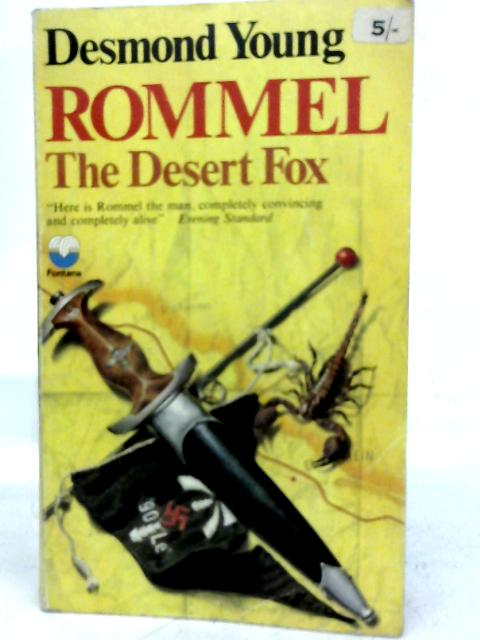 Rommel By Desmond Young