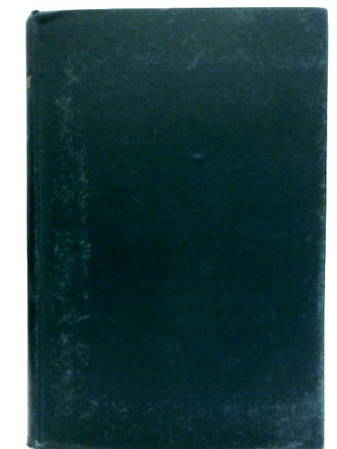 Henry Ponsonby: Queen Victoria's Private Secretary - His Life From His Letters By Arthur. Ponsonby