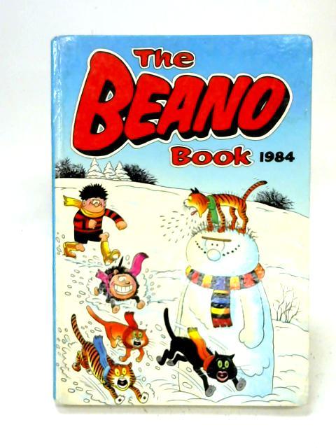 The Beano Book 1984. By Harold Cramond