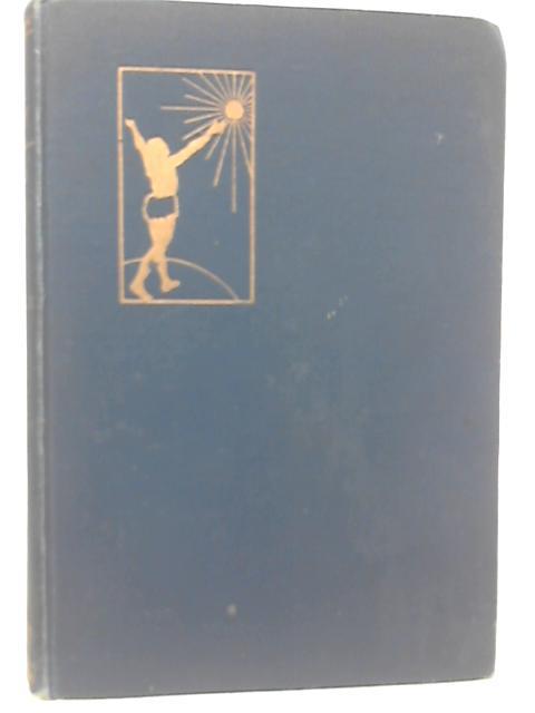 The Long Journey - The Cimbrians Volume II By Johannes V. Jensen