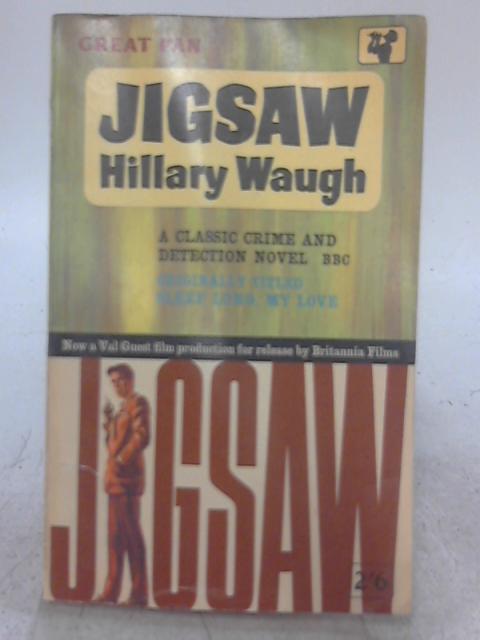Jigsaw By Hillary Waugh