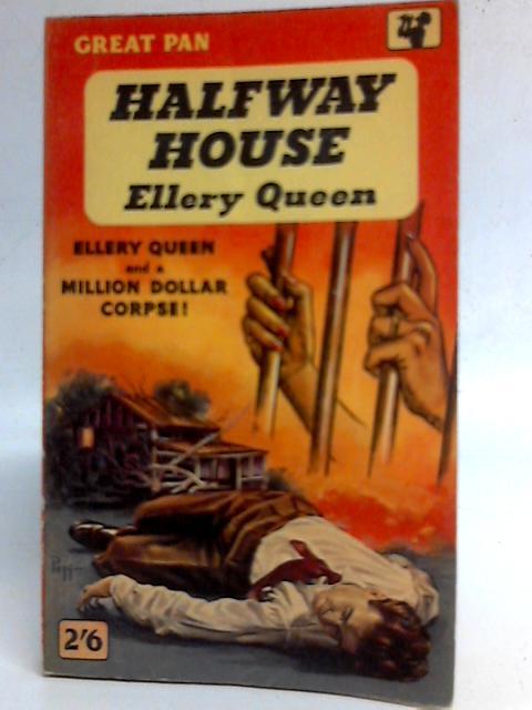 Halfway House By Ellery Queen