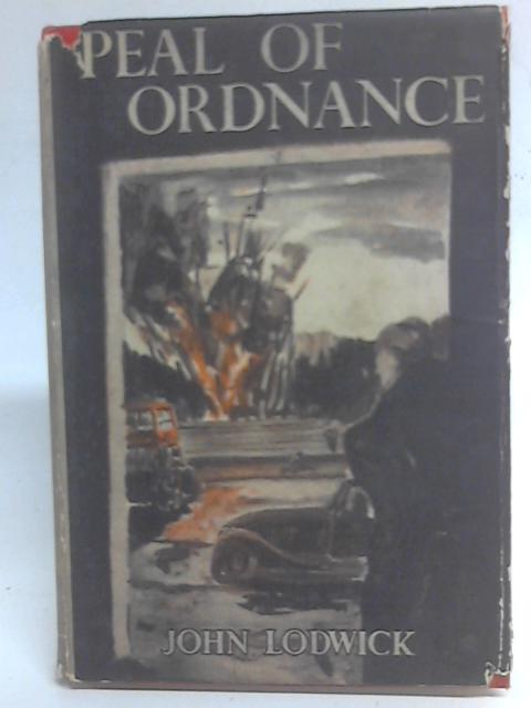 Peal of Ordnance By John Lodwick