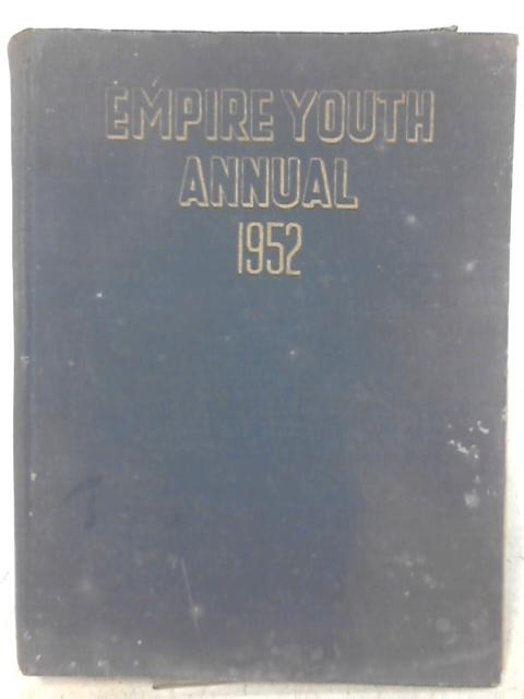 Empire Youth Annual 1952