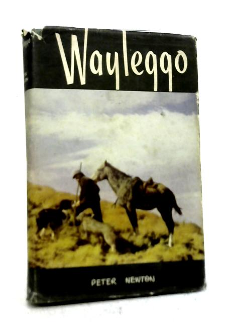 Wayleggo By Peter Newton
