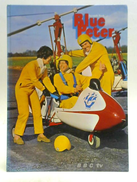 Blue Peter Seventh Book By Various Contributors