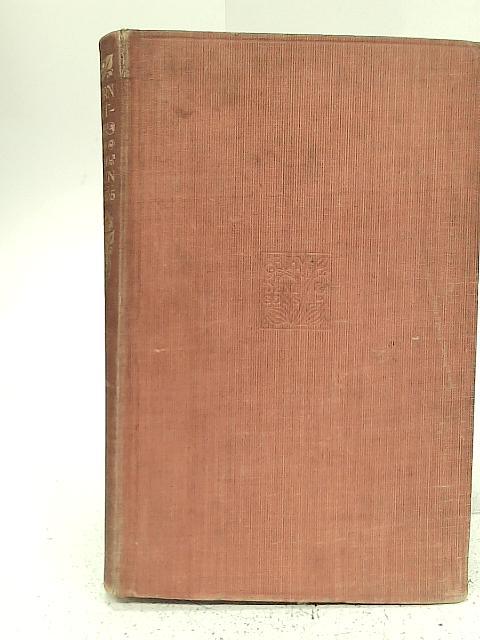 Modern Painters Vol V By John Ruskin