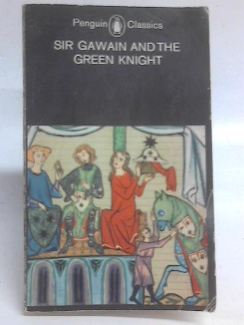 Sir Gawain and the Green Knight By Brian Stone (Trans)