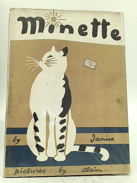 Minette By Janice