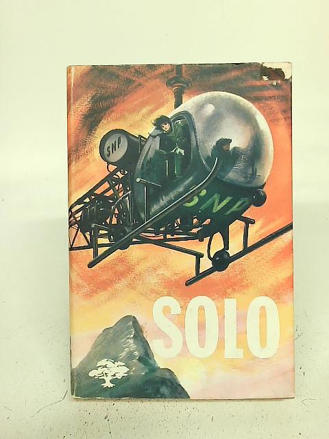 Solo (Oak tree books) By John Bayliss