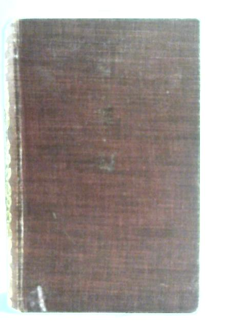 Lavengro By George Borrow