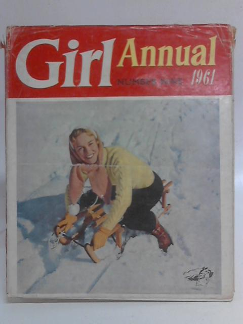 The Girl Annual Number Nine By Various