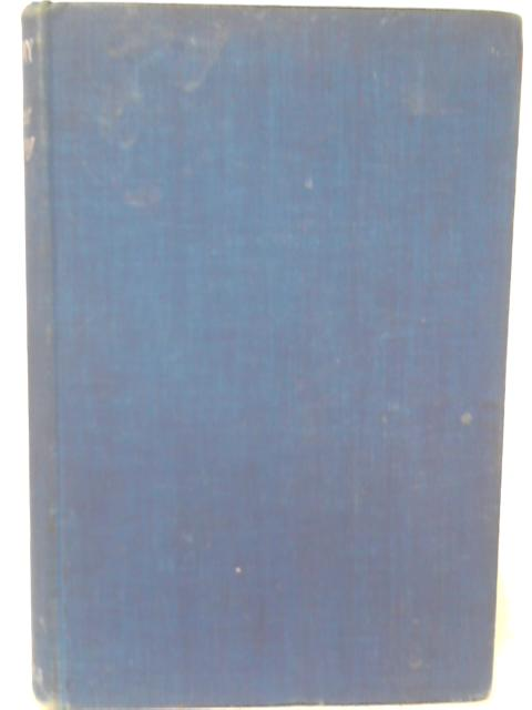 Trelawny. A Man's Life By Margaret Armstrong