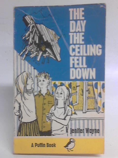 The Day the Ceiling Fell Down By Jenifer Wayne